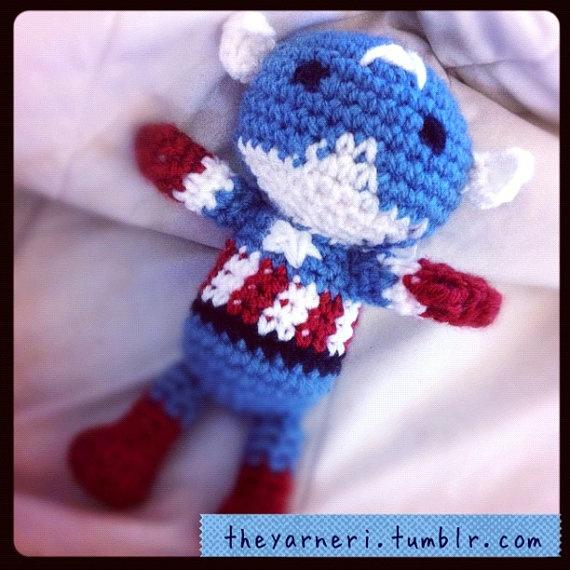 Amigurumi Yarn Eyes : 17 Best images about Crochet Super Heroes on Pinterest ...