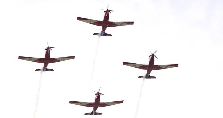 RAAF Pilatus PC-9/A - Photo By: Scott Seymore