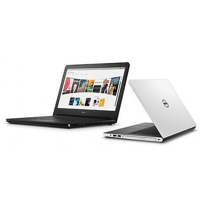 "Dell Inspiron 5458 - 5th Gen Core i7, 4GB RAM, 500GB HDD, 14"" HD, 2GB Graphics"