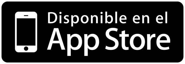 disponible app store logo - Buscar con Google