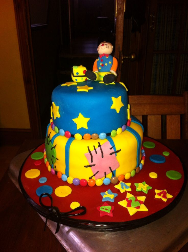 17 Best images about Mr Tumble Party on Pinterest ...