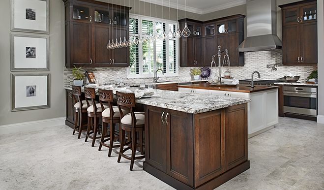 17 best images about luxury homes on pinterest stucco for Lavish kitchen designs