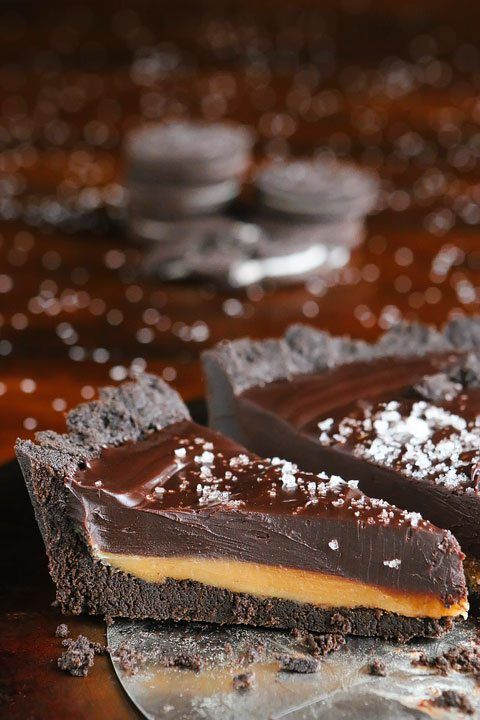 Deep, Dark, Decadent Chocolate Recipes