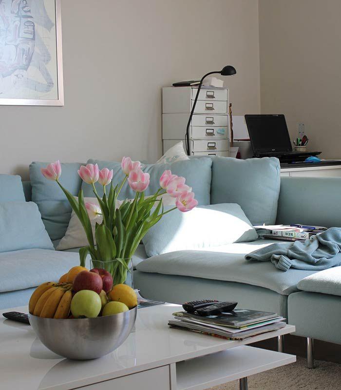 17 mejores ideas sobre sala de estar decorada en pinterest - Decoracion cuarto de estar ...