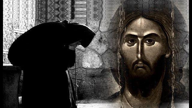Παναγία Ιεροσολυμίτισσα : Τα μικρά αμαρτήματα