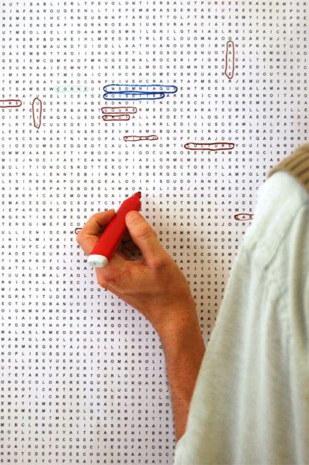 Wallpaper game, papier peint ludique à personnaliser