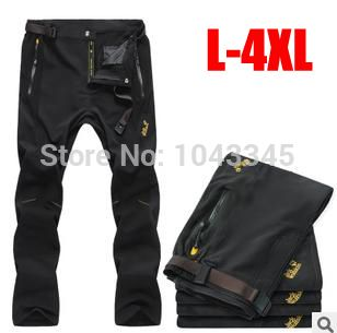 Cheap pants wear, Buy Quality clothes plus size women directly from China pants bag Suppliers: Men's 4 Size Plus Size Hiking Pants Plus Size L-4XL Outdoor Fun & Sports Camping & Hiking Clothes For Men Campi