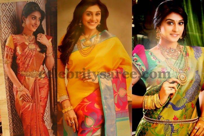 Online Saree, Sari, Wedding Sarees, Designer Sarees ...