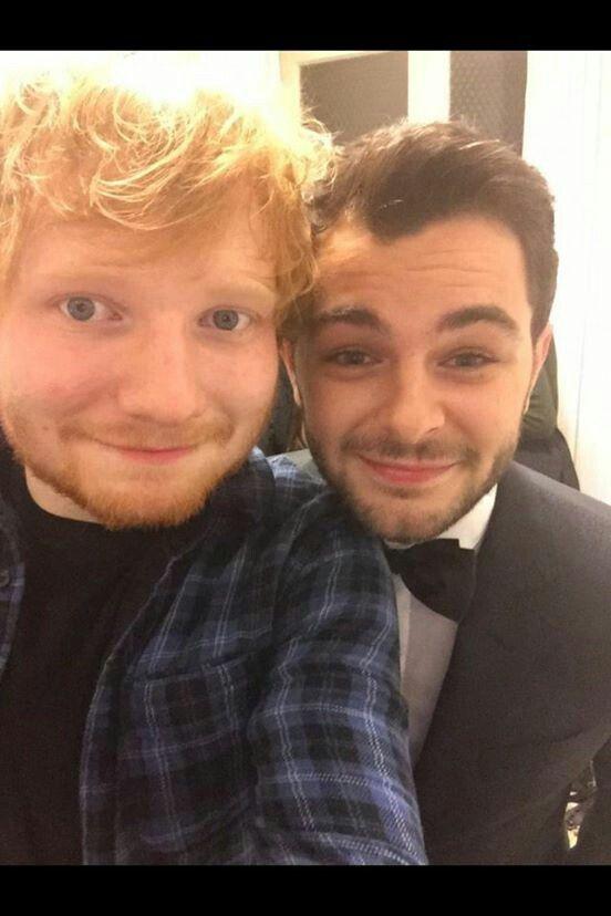Lorenzo Fragola e Ed Sheeran
