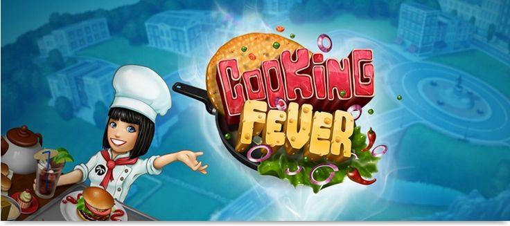 Читы на золотые монеты Cooking Fever