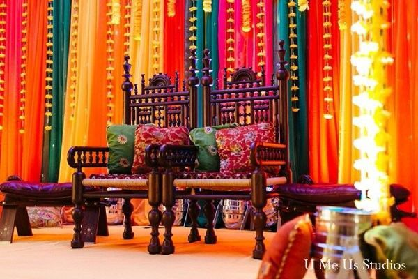 Pin by Love Life on Lady Sangeet Decoration Ideas | Pinterest