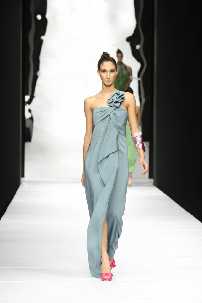 Love it ! Silvia Tcherassi Spring