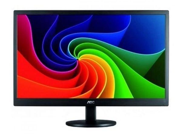 LED Monitor AOC 16 Inch E1670SWU
