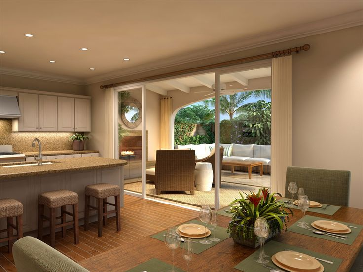 Irvine Company To Debut Its 2010 New Home Collection. Home Interior DesignKitchen  ...