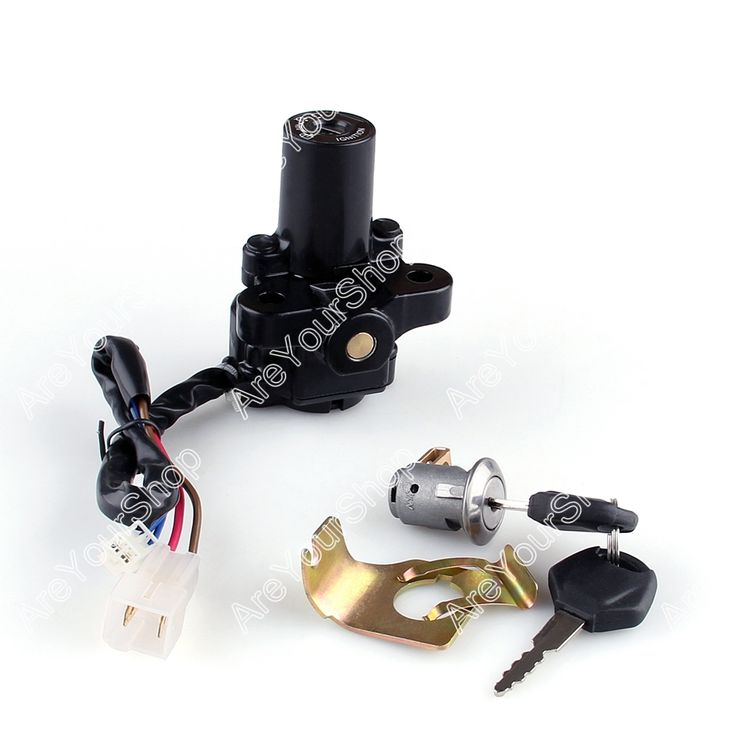 Mad Hornets - Ignition Switch Lock Keys Yamaha YZF R1 (2004-2006) OEM Style USA Version Only, Free Bonus Seat Lock, $42.99 (http://www.madhornets.com/ignition-switch-lock-keys-yamaha-yzf-r1-2004-2006-oem-style-usa-version-only-free-bonus-seat-lock/)
