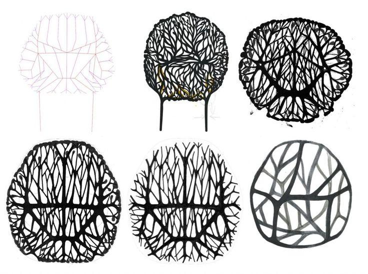 bouroullec dessin - Recherche Google