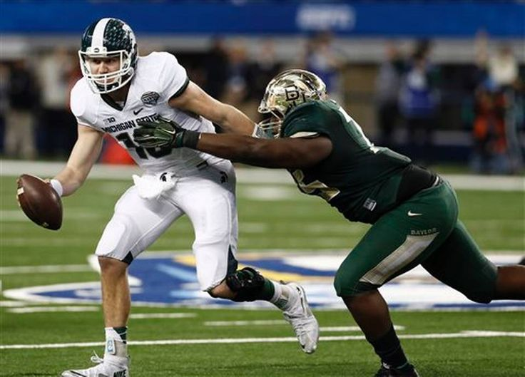Photo gallery: New Year's Day bowl games action | College ...