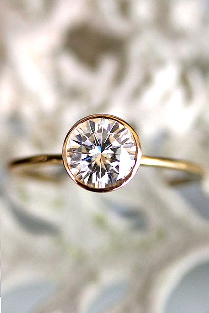 21 budget friendly engagement rings under 1000 - Inexpensive Wedding Rings