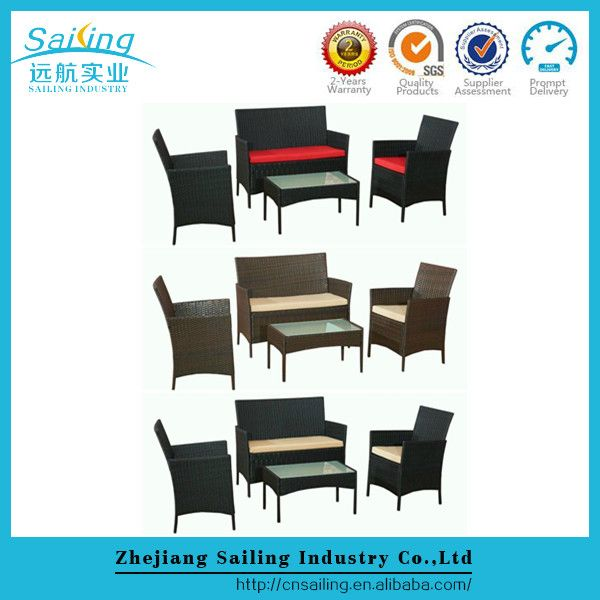 RATTAN GARDEN FURNITURE SETS SOFA TABLE CHAIRS PATIO CONSERVATORY OUTDOOR  WICKER, View Outdoor Furniture ,