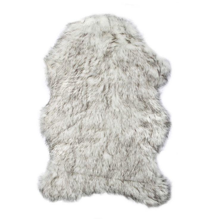 25+ Best Ideas About Grey Fur Throw On Pinterest