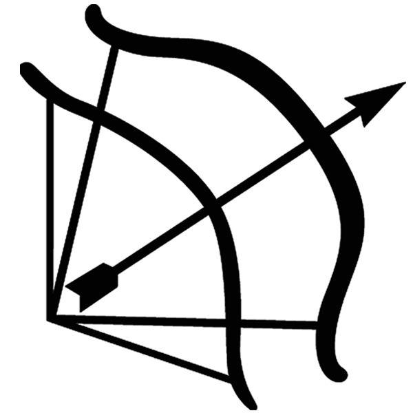 Dark-Hunter bow (Dark-Hunter series) Sherrilyn Kenyon
