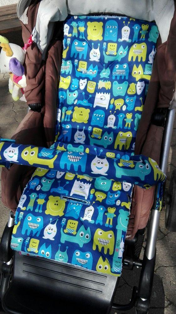 Pimp your Buggy! Mutsy Igo Kinderwagen Auflage Sommer Bezug NEU Maßgeschneidert in Baby, Kinderwagen & Zubehör, Kinderwagenzubehör | eBay!