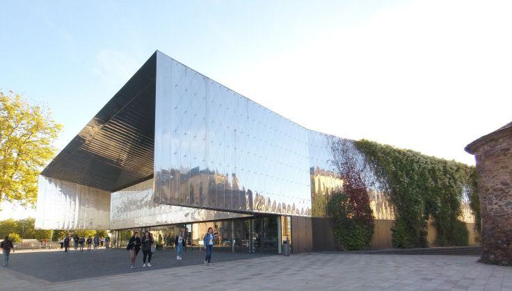 Rodez Rodez Aveyron Salle De Fete