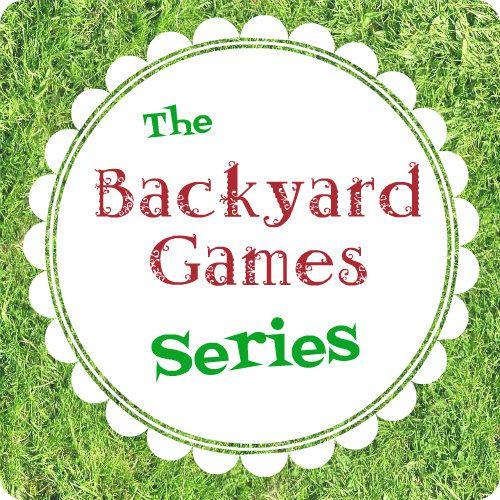 10 Timeless Games to Celebrate Backyard Games Week - Slow Family