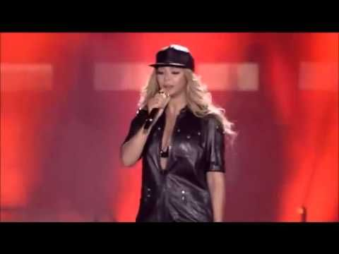 Beyoncé - Ex Factor (Lauryn Hill Cover) - YouTube