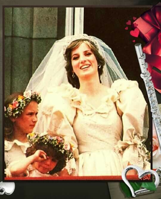 July Prince Charles Marries Lady Diana Spencer In Saint Paul S