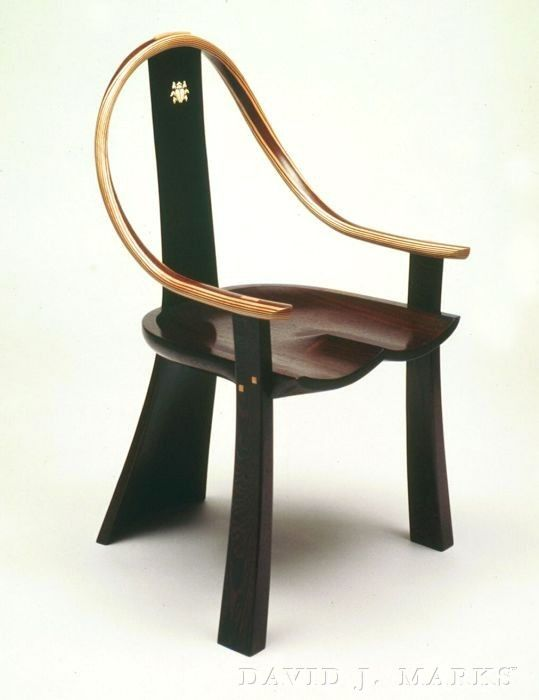 scarabchair by David Marks