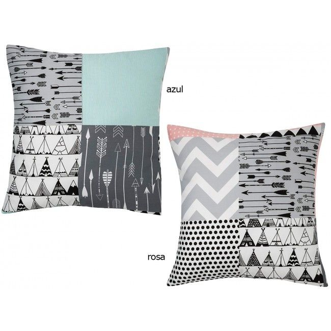 37 best cushions cojines images on pinterest accent pillows cushions and ikea - Cojines indios ...