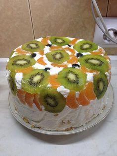 Sütés nélkül készült fenséges krémes torta! Minden nap meg tudnám enni ezt a finomságot!