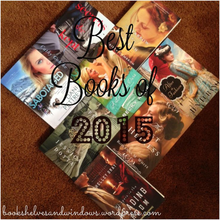 Many thanks, Cassie, for including A Love Like Ours in your list of 2015 favorites.  I'm honored!