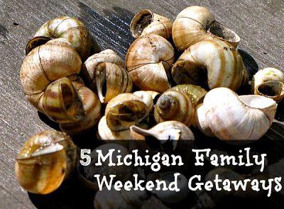 5 Michigan Family Weekend Getaways Michigan Travel