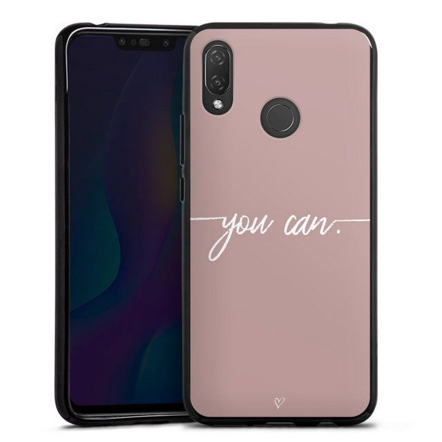 Handyhulle You Can Huawei P Smart Plus Hulle Motivation Muttertag Spruche In 2020 Muttertag Spruche Muttertag Handy