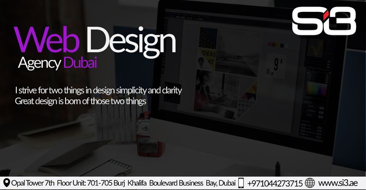 Corporate Website Design Dubai, if you guys looking for Web Design Company than you are at right place you just need to visit Si3.ae for your best web designs :)