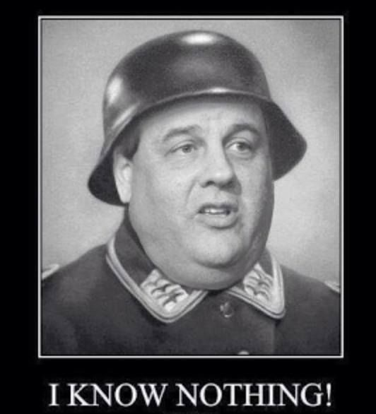 LOL, I LOVE these new Chris Christie memes. :D
