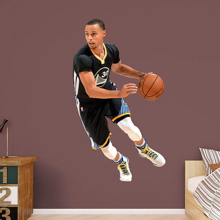 Stephen Curry - Point Guard