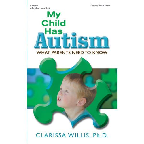 how to teach my autistic child to talk
