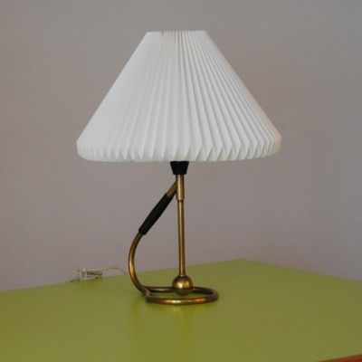 Le Klint 306 Desk Lamp by Kaare Klint for Le Klint