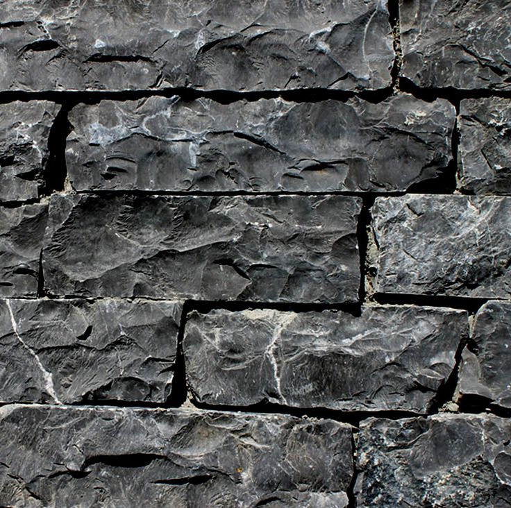 Black Rundle, LEDGESTONE