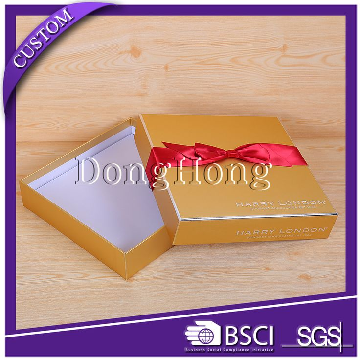 Luxury Wedding Gift Box Wholesale For Invitation Gift Box