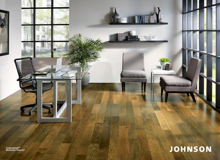 multi colored natural wood flooring hues