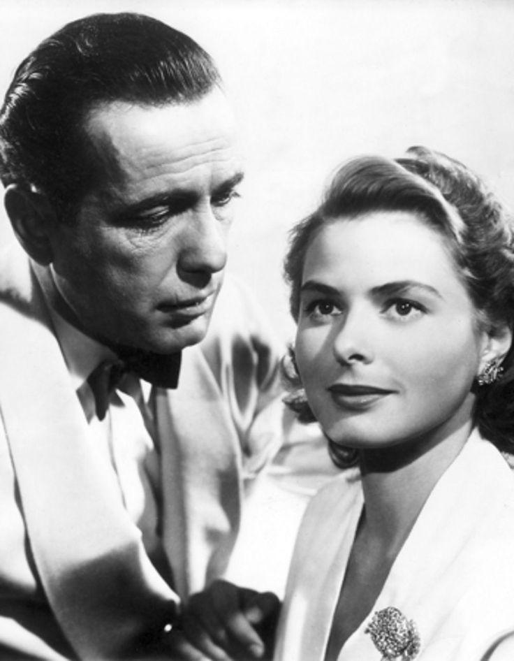 Casablanca, 1942 : Les 100 films qu'il faut avoir vus dans sa vie - Linternaute.com Cinéma