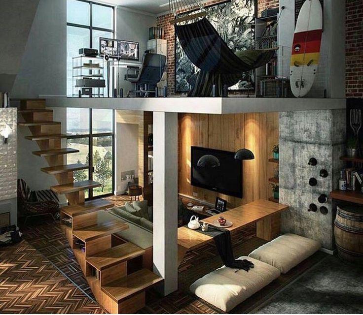 Haus, Kleine Wohnung Design, Kleines Haus Innenarchitektur, Studio  Inneneinrichtung, Wohnungseinrichtung, Wohnzimmerinnenraum, Haus Design,  Wohnräume, ...