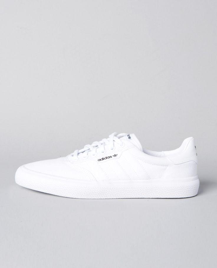 adidas canvas shoes mens