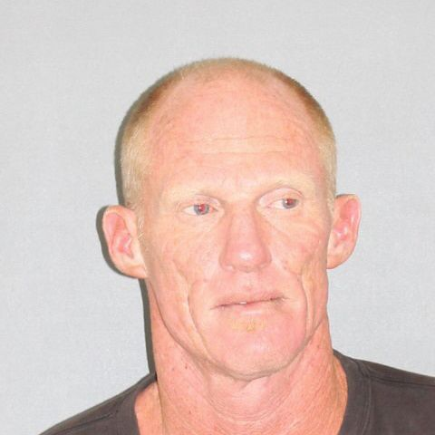 Former Raiders QB Todd Marinovich found naked, booked for drugs