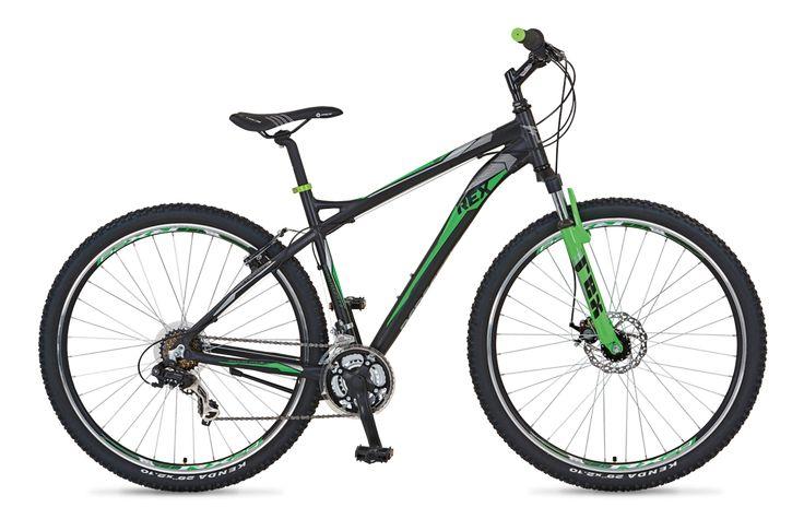 "BERGSTEIGER 7.2 REX Alu-MTB 29"" #rexbike #mtb #atb https://www.rex-bike.de/de/shop/mountainbike/rex-alu-mtb-29-bergsteiger-7-2-51027-3111"