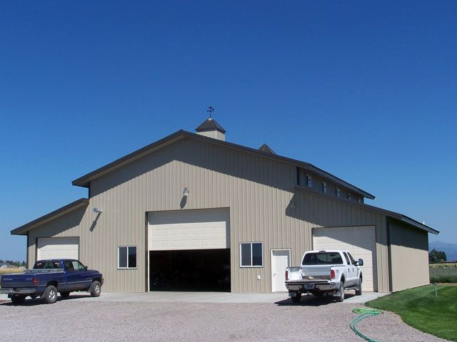 steele barn buildng photos | BARN | POST FRAME BUILDING | TIMBER FRAME BUILDING | METAL BUILDING ...